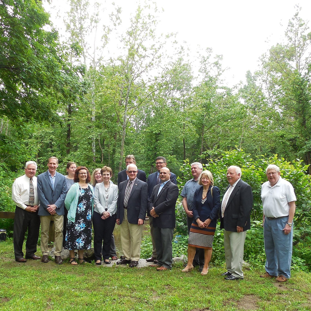 New Protections for Pomperaug River Announced
