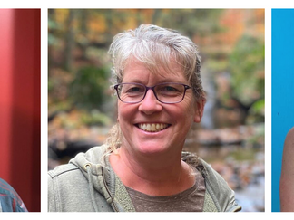 Pomperaug River Watershed Coalition Welcomes New Board of Directors Members