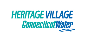 Heritage-Village-Connecticut-Water-Logo