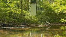 Pomperaug River Low-Flow Plan Action Level Reached