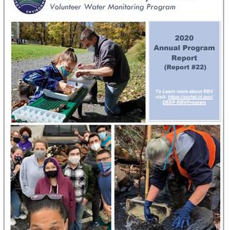2020 RBV Program Annual Report