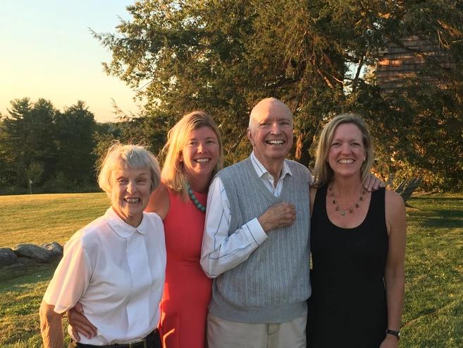 Leavenworth Family