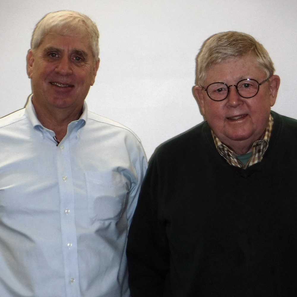 PRWC elected Curt Jones (Woodbury) and Wayne McCormack (Oxford) to its Board of Directors