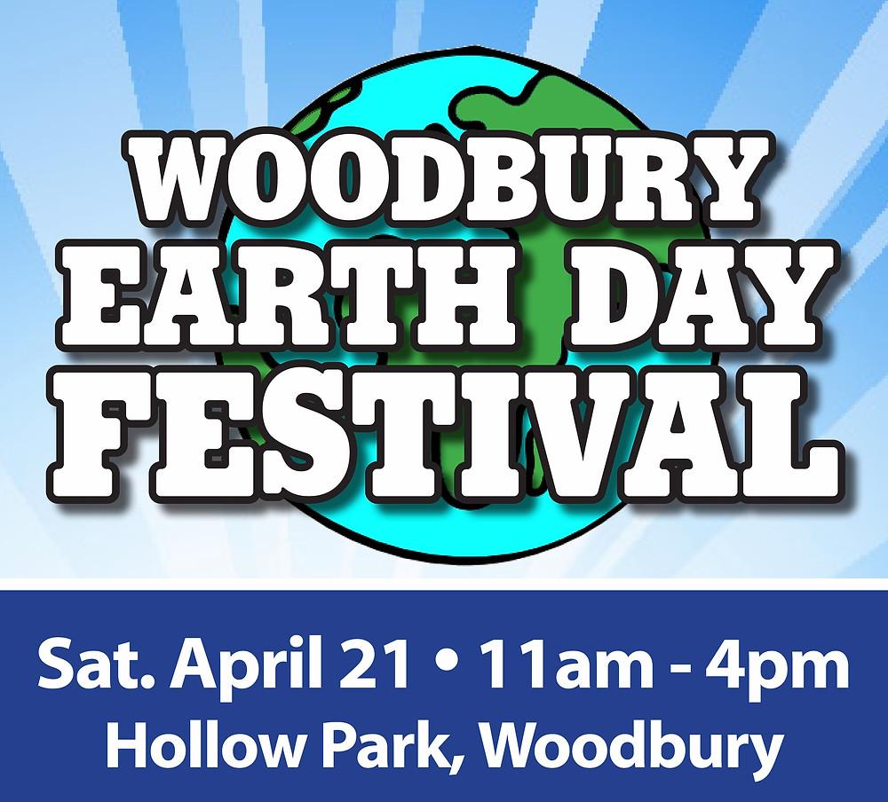 Woodbury Earth Day