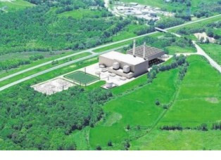 PRWC Submits Comments on the D&M Plan for Proposed Oxford Power Plant