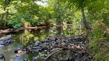 Pomperaug River Low-Flow Plan Action Level Reached: Voluntary Water Conservation Strongly Urged