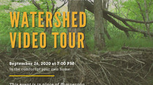 Couch Tour - A Guided Trip Around Your Watershed