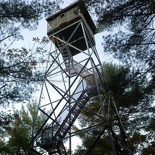 Orenaug Tower