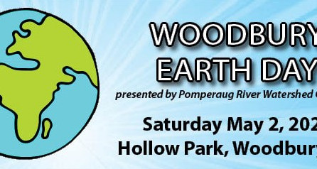 Vendor Applications Available for Woodbury Earth Day 2020
