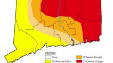 (Guest Post) Four Counties Move to Stage 3 Drought Conditions, One County Enters Stage 2 Conditions