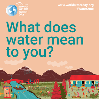 World Water Day - March 22