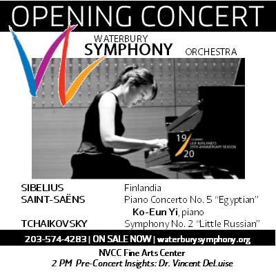 Waterbury Symphony Orchestra