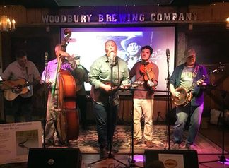 Pomperaug River Watershed Coalition To Co-Host Local Music Event