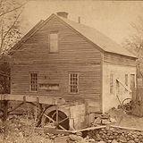 Historic Mills Connecticut