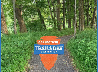 Get Outside DIY-style for Connecticut Trails Day Weekend June 6-7