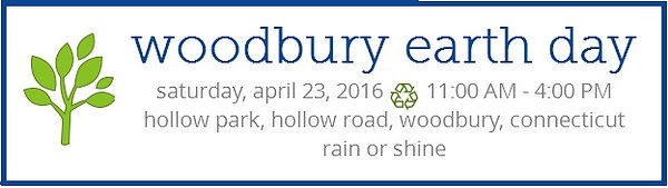 Woodbury, CT Earth Day Celebration