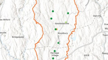 Pomperaug River Watershed Coalition Shares Recent Bacteria Levels on Interactive Map