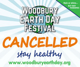 Woodbury Earth Day Cancelled