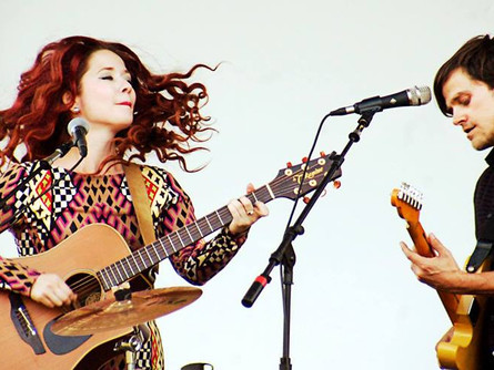 Musical Lineup Set for Woodbury Earth Day