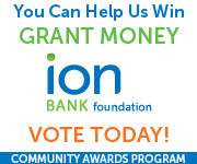 Ion Bank Community Awards