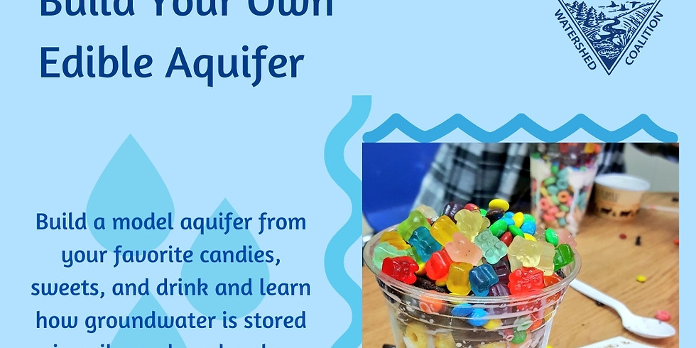 Build Your Own Edible Aquifer