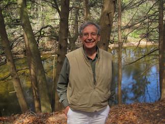 The Dr. Marc Taylor Environmental Stewardship Award