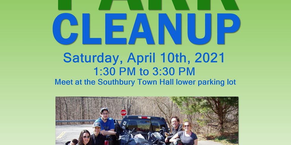 Southbury Park Clean Up (Guest Listing)