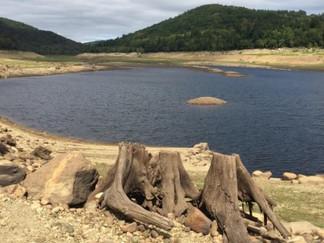 Drought No Longer Present in Connecticut
