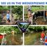 Weekeepeemee River Streamwalk