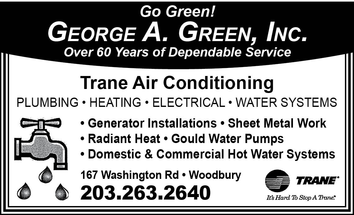 George A. Green, Inc.