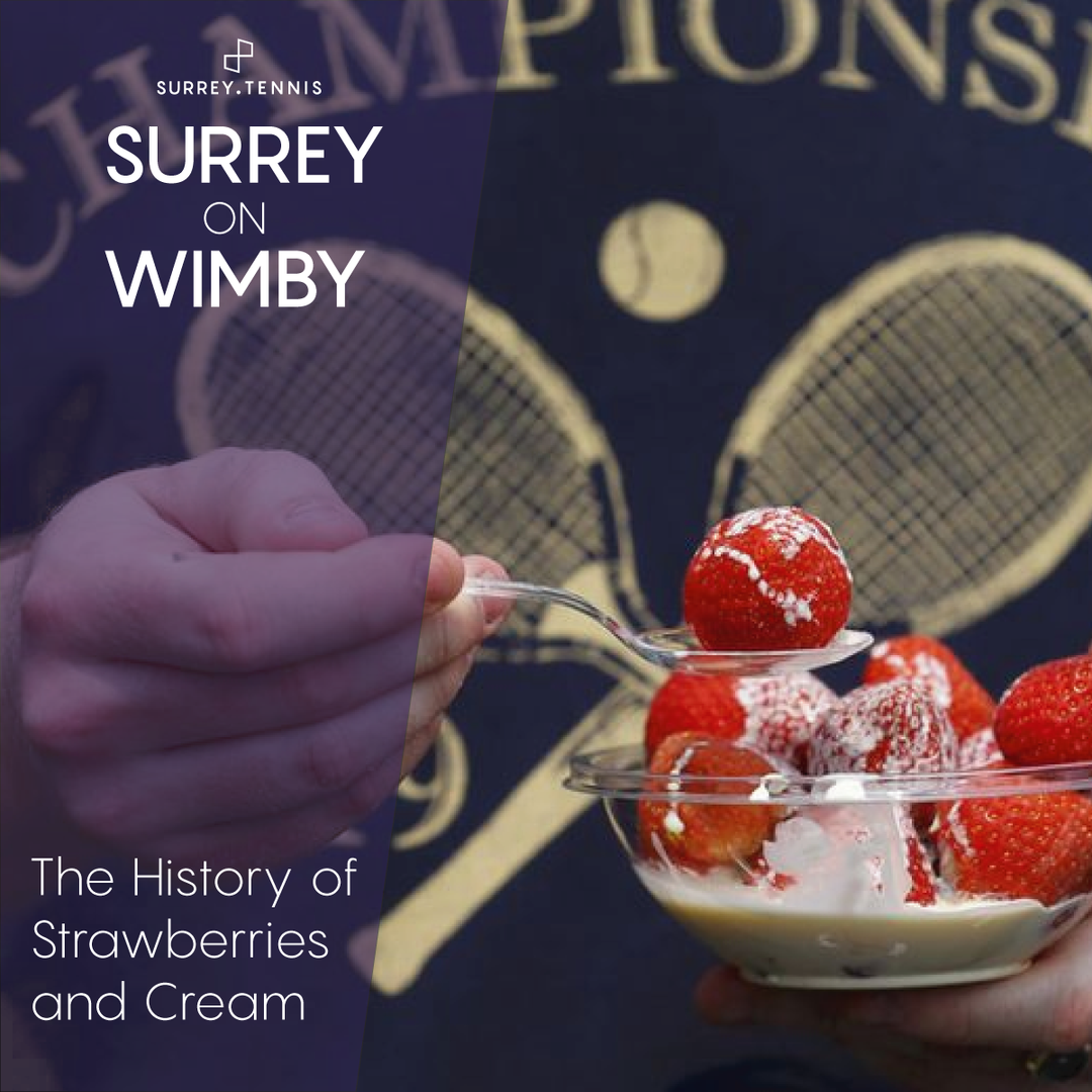 Surrey-on-Wimby---Strawberries-and-Cream