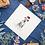 Thumbnail: Dalmatian Card