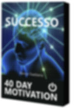 40 day motivation