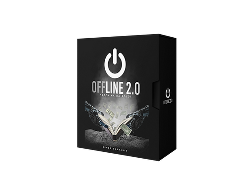 BUSINESS OFFLINE 2.0