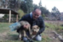 Peru-rescue-centre-Fabrizio.JPG