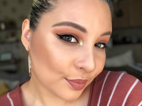 Thanksgiving Makeup