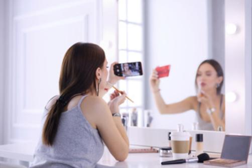 Makeup Bag Makeover: Level 1