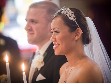What to Skip on Your Wedding Day