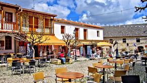 Visit the Omodos village