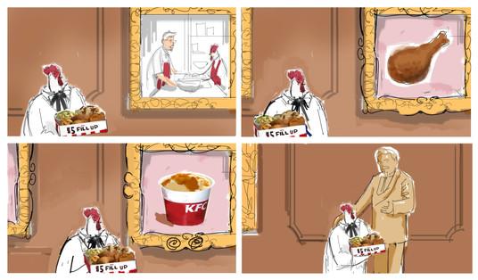W+K/KFC