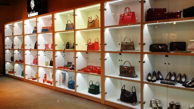 Dietrich Opens a New Retailer: LeFabuleux