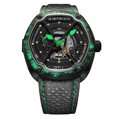 O.TIME-1 CARBON LUMINESCENT