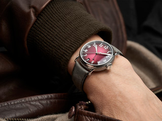 MADE FOR ADVENTURE: H. MOSER & CIE. PRESENTS THE DUAL TIME HERITAGE MODEL