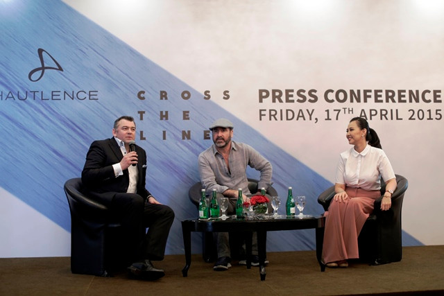 Hautlence Press-Conference
