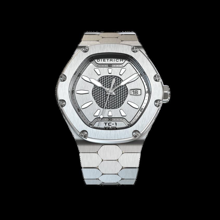 TC-1_Plain-Silver