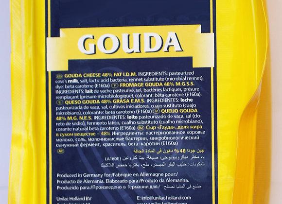 Gouda Loaf