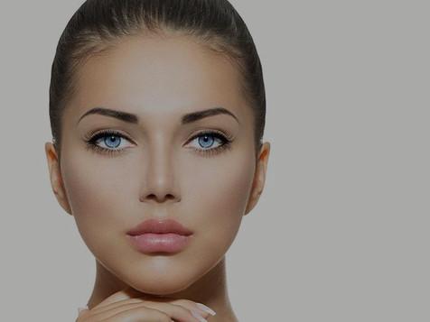 Facial contouring