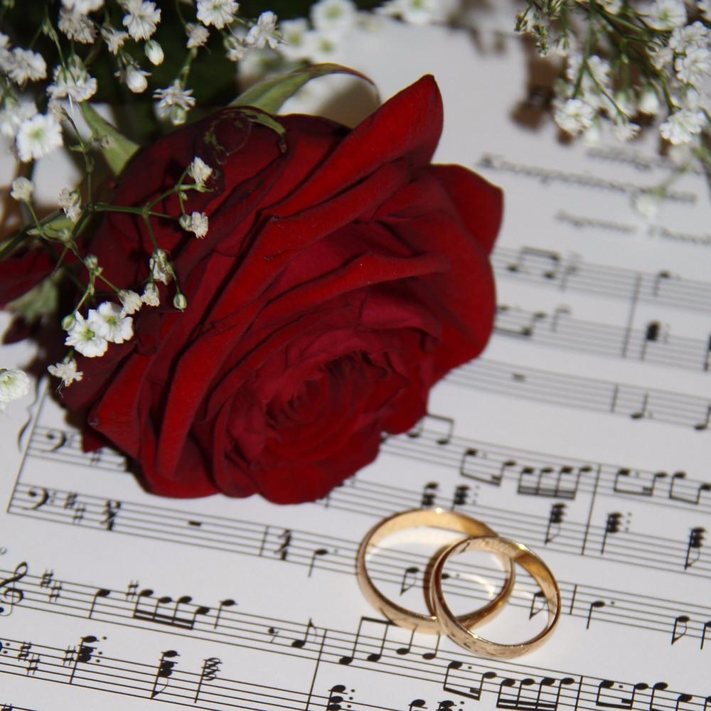 Hochzeitslieder