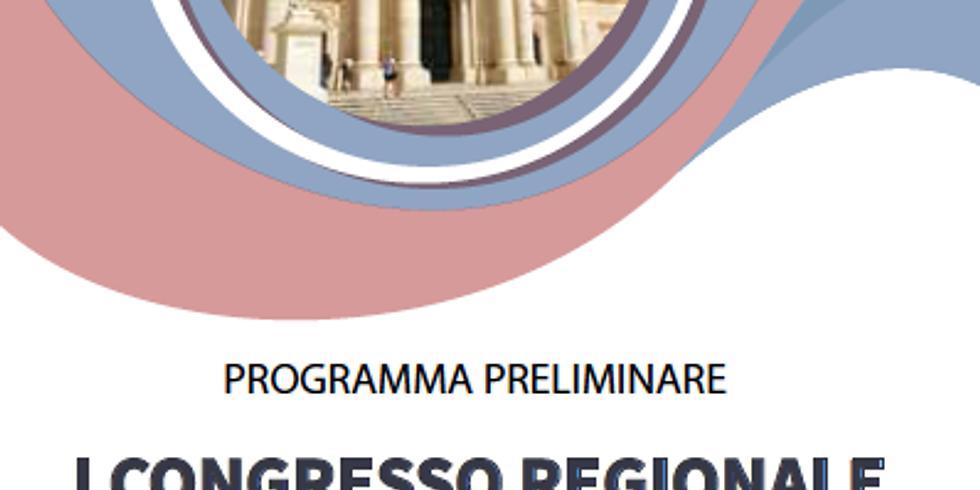 I° Congresso Regionale OPI Sicilia Siracusa