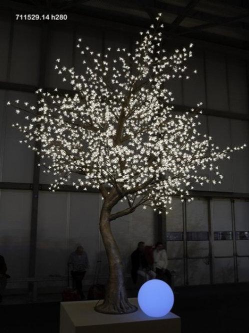 MELO FIORITO 2120 LED 2.8 metri